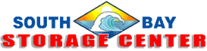 South Bay Storage Center Logo